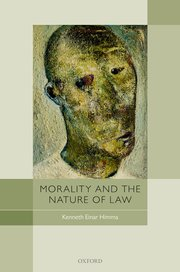 Kenneth E. Himma, Morality and the...
