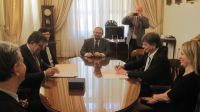 New cooperation agreement with the...