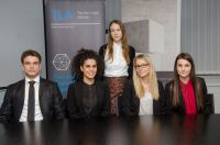 Zagreb Law students win first place in Big Deal competition
