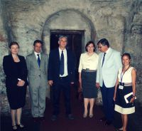 Zagreb Law delegation visits three...