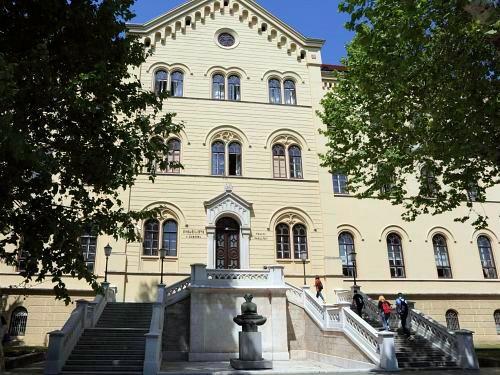 Obavijest O Postupku Upisa U Prvu Godinu Studija Pravnog Fakulteta Sveucilista U Zagrebu Vijesti Za Naslovnu Stranicu Pravni Fakultet