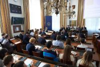 4th Sino-European International Forum hosted by the Faculty of Law in Zagreb